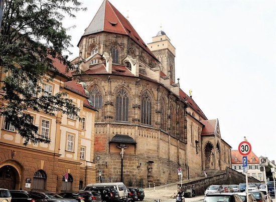 Bamberg Altstadt: Соприкосновение со Стариной – 49