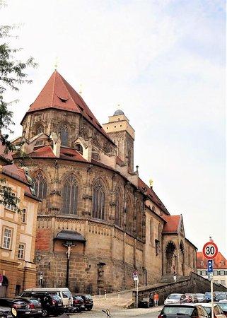 Bamberg Altstadt: Соприкосновение со Стариной – 50