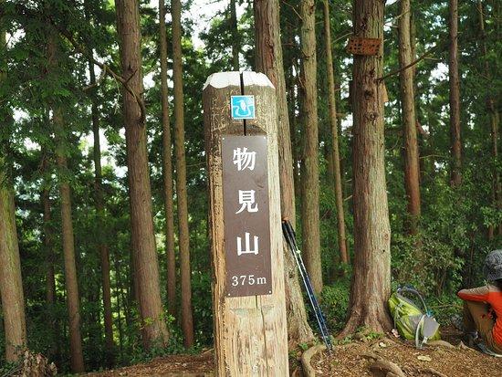 Hidaka, Japão: 物見山山頂