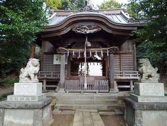 Igami Shrine