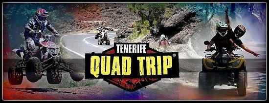 Quad Trip Tenerife