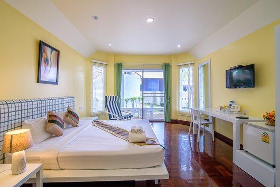 Pool - Picture of Baan Sabai Jai Resort, Nong Kae - Tripadvisor