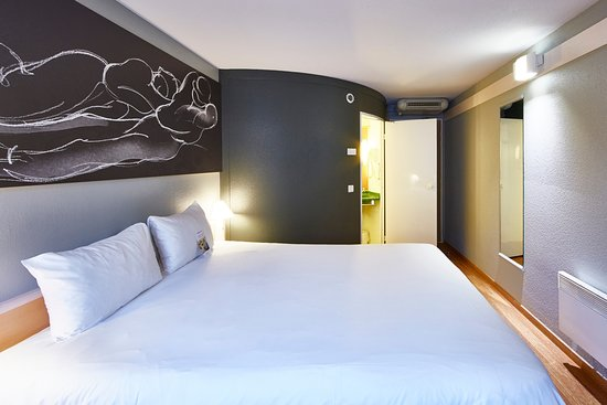 Chambre Double Standard Picture Of Ibis Strasbourg Nord Haguenau