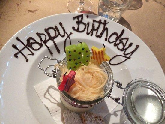 Jannali, Australia: Great desserts!