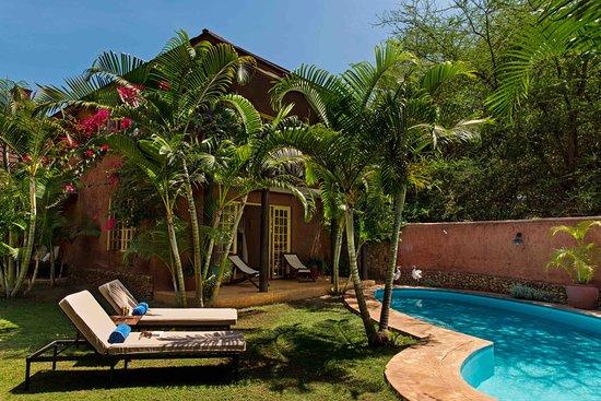 Kili Villa