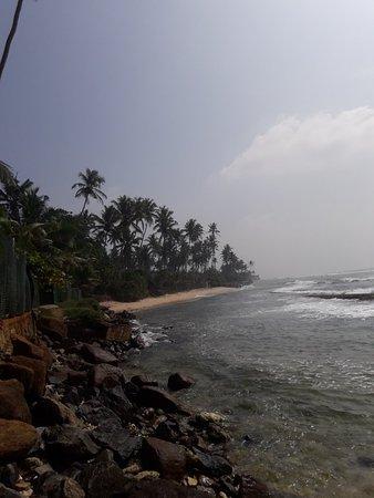 Madiha Surf Resort
