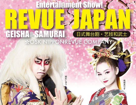 Revue Japan