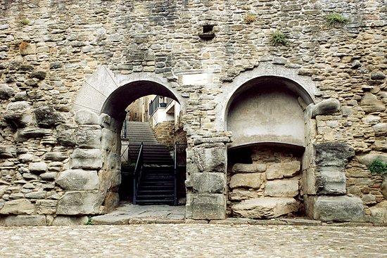 Mura etrusche
