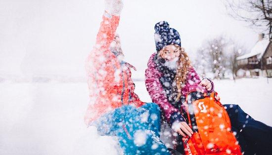 Winter im Zittauer Gebirge