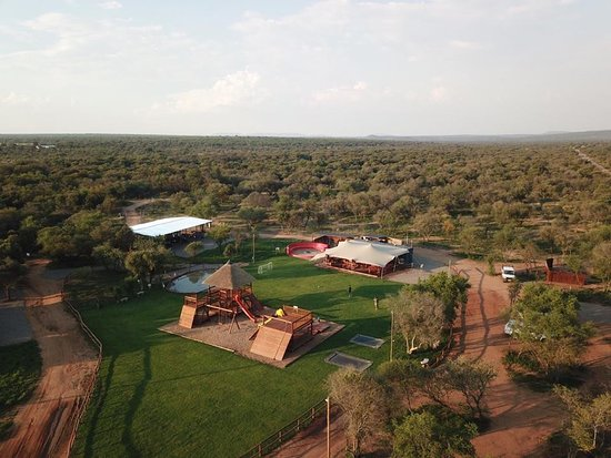 Bela Bela, Sydafrika: getlstd_property_photo