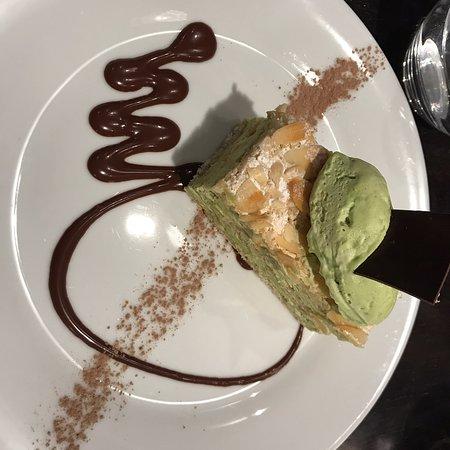 Restaurant Rue Remusat Toulouse