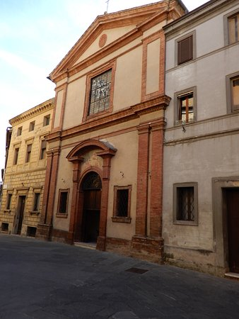 Chiesa di Santa Lucia e Niccolo