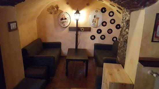 Il Grottino