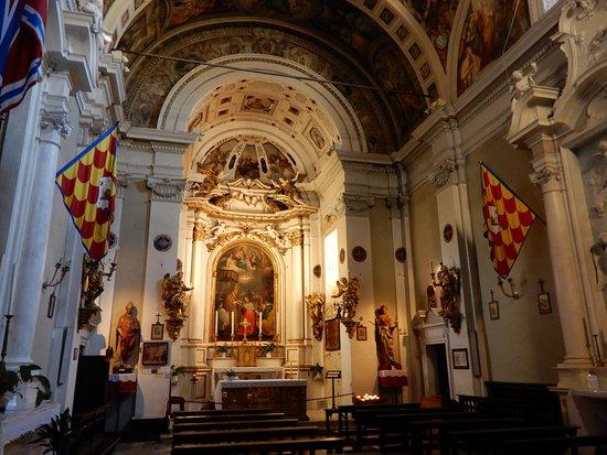 Chiesa di Santa Lucia e Niccolò