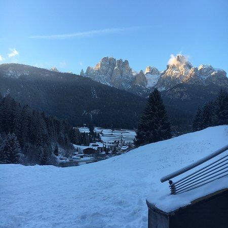 Dolomites Geyser Restaurant Après Ski