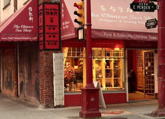 Búsqueda de ofertas y promociones~ The-chinese-tea-shop