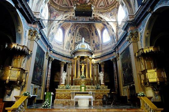 Basilica di San Martino e Santa Maria Assunta