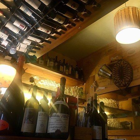 immagine Enoteca Boccondivino In Rieti