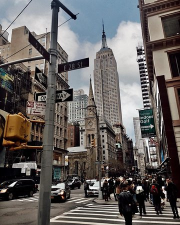 Empire State Building New York City All You Need To Know Before