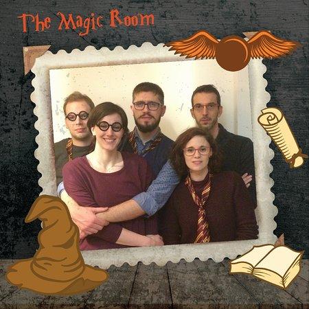 60 minuti di magia possono regalarti l'imprevedibile