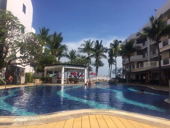 Imperial Hua Hin Beach Resort