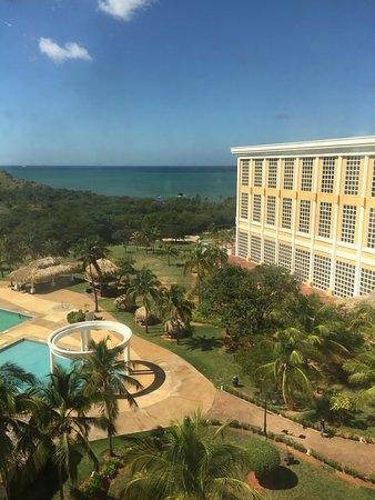 El Mejor hotel de la isla actualmente.