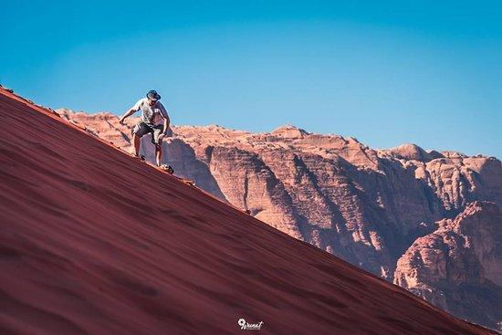 Wadi Rum Excursions