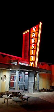 The Varsity - Norcross