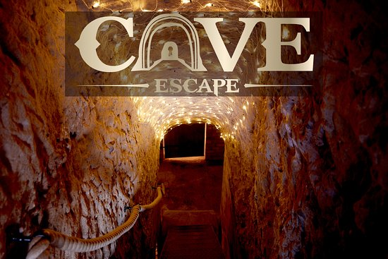 ‪Cave Escape Nottingham‬