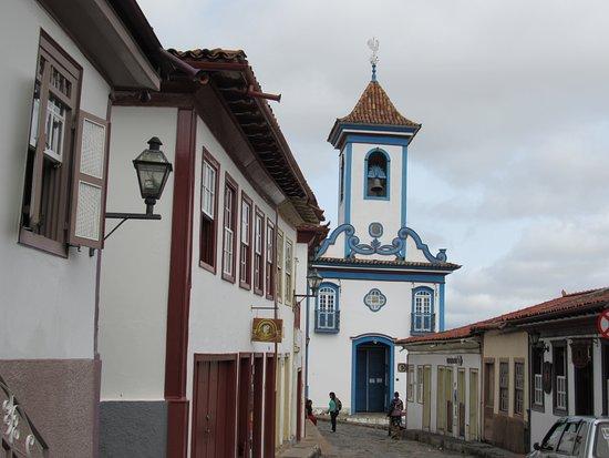 Capela Imperial de Nossa Senhora do Amparo
