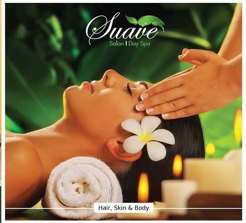 Suave Salon & Spa