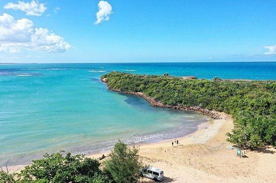 Across Caribe