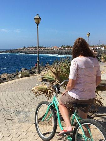 Fuerteventura, Spain: Beautiful coastline