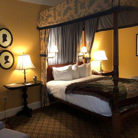Foto de Berry Hill Resort & Conference Center