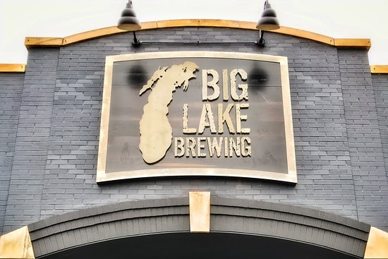 ‪Big Lake Brewing‬