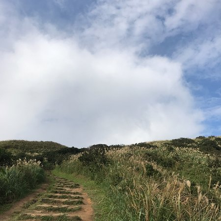 Nanzilin Trail