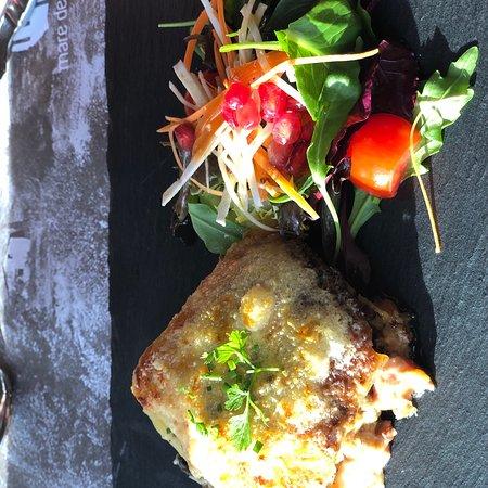 imagen Restaurant Mare de la Font en Solsona