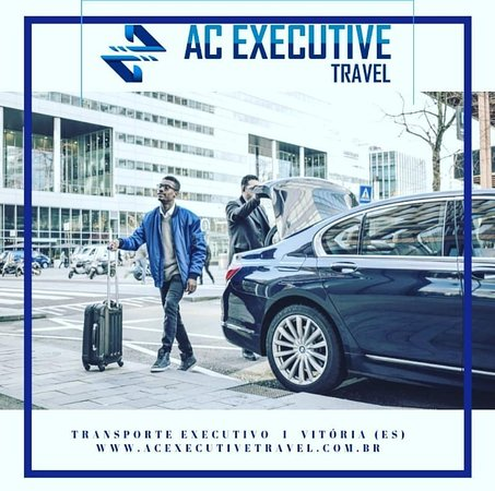 ‪AC EXECUTIVE TRAVEL‬
