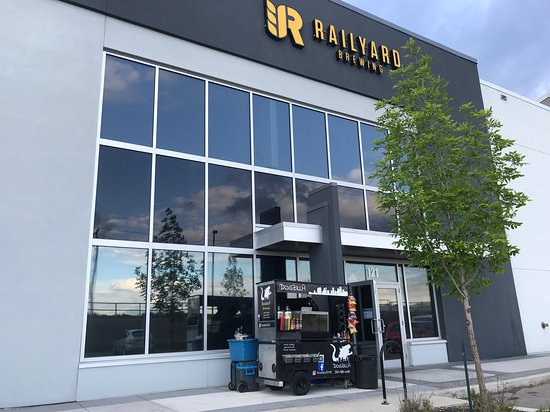Railyard Brewing