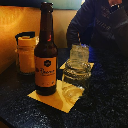 The Honey Bar afbeelding