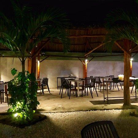Phu Foc Courtyard Restaurant