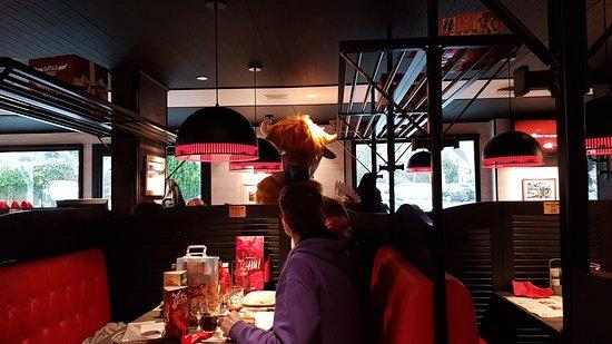Plat photo de buffalo grill brest tripadvisor - Buffalo grill anniversaire ...