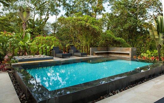 Pool - Picture of Tifakara Birding Oasis, La Fortuna de San Carlos - Tripadvisor