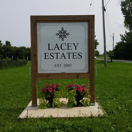 Lacey Estates Winery