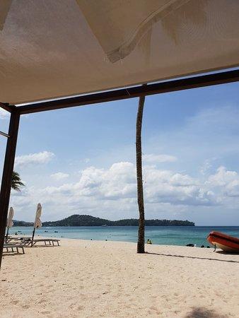 Best hotel, great staff and beautiful beach