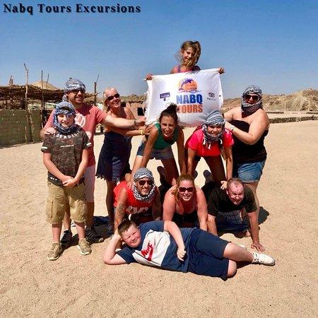 Nabq Tours sharm