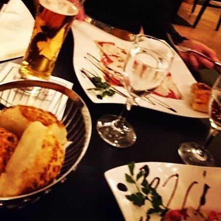 Restaurants Grömitz