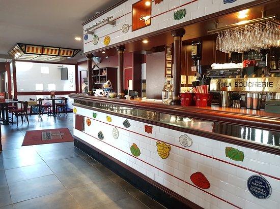 Restaurant la boucherie marcq en baroeul restaurant reviews phone number photos tripadvisor - La table du boucher lille ...
