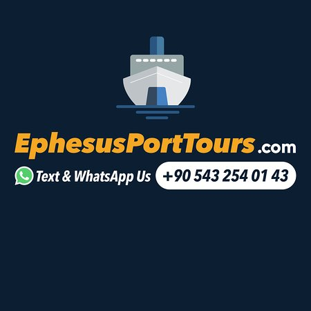 Ephesus Port Tours