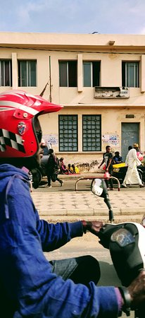 Foto de Tour por la ciudad de Dakar y la isla de Goree